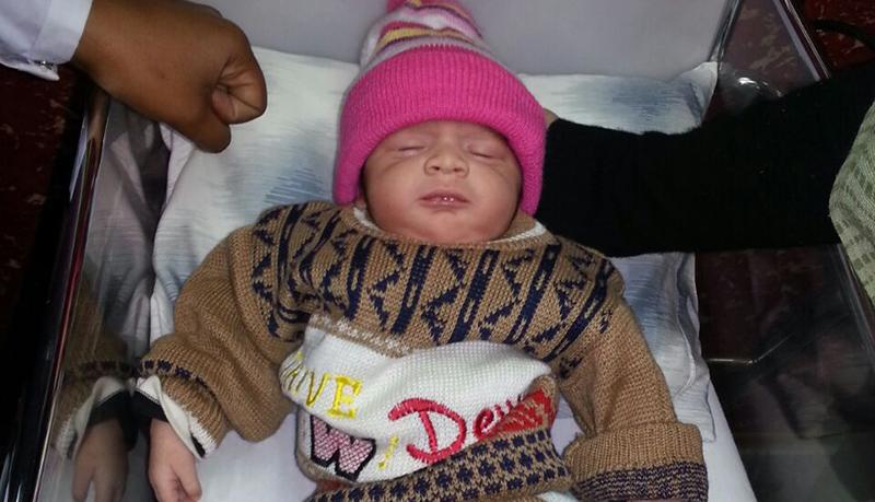 siwss-pakistan-hospital-baby